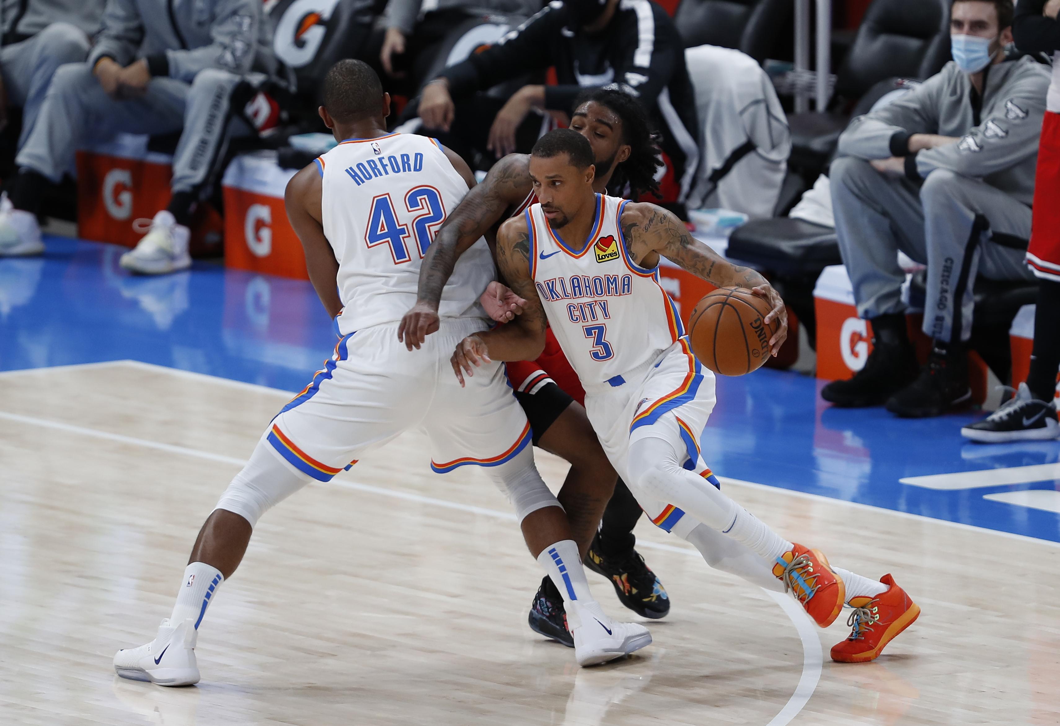 Jugador de la NBA hace crítica del estricto protocolo