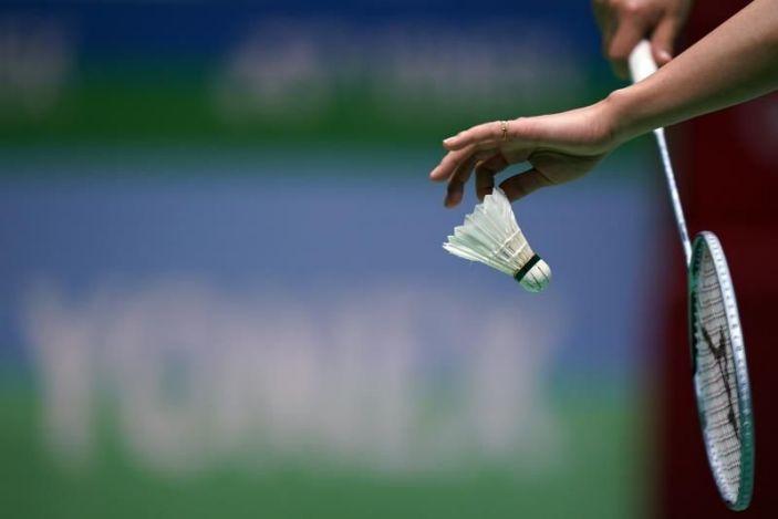Bádminton internacional suspende jugadores por amaño partidos
