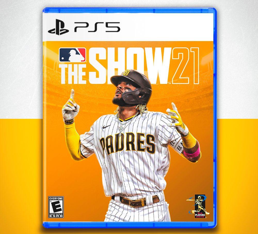 Fernando Tatis Jr. será la portada del video juego MLB The Show 2021
