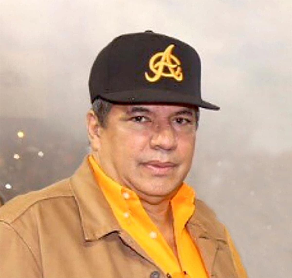 Fallece de Covid Juanchy Sánchez, directivo de Águilas Cibaeñas