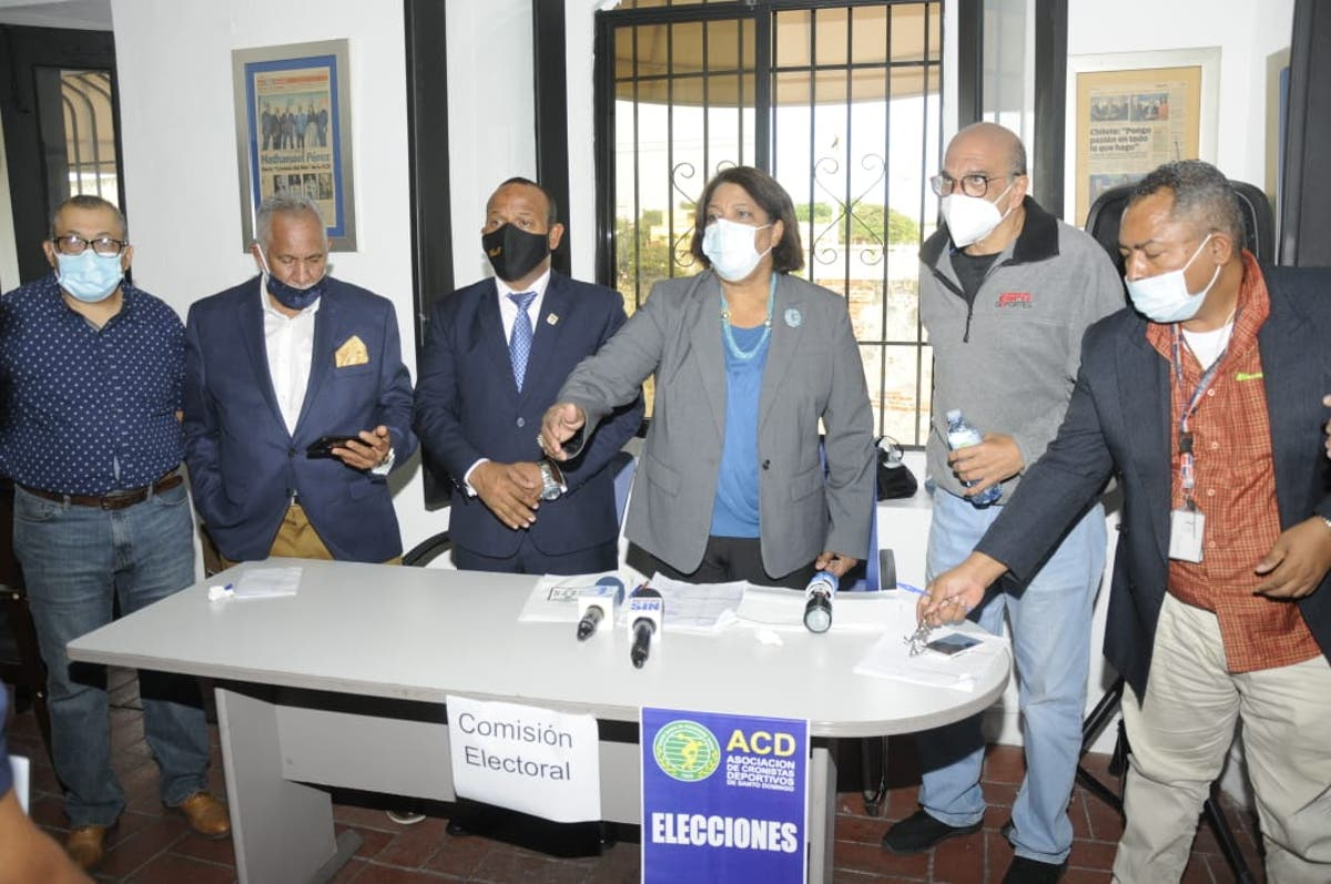 Miembros de la ACD volverán este viernes a las urnas