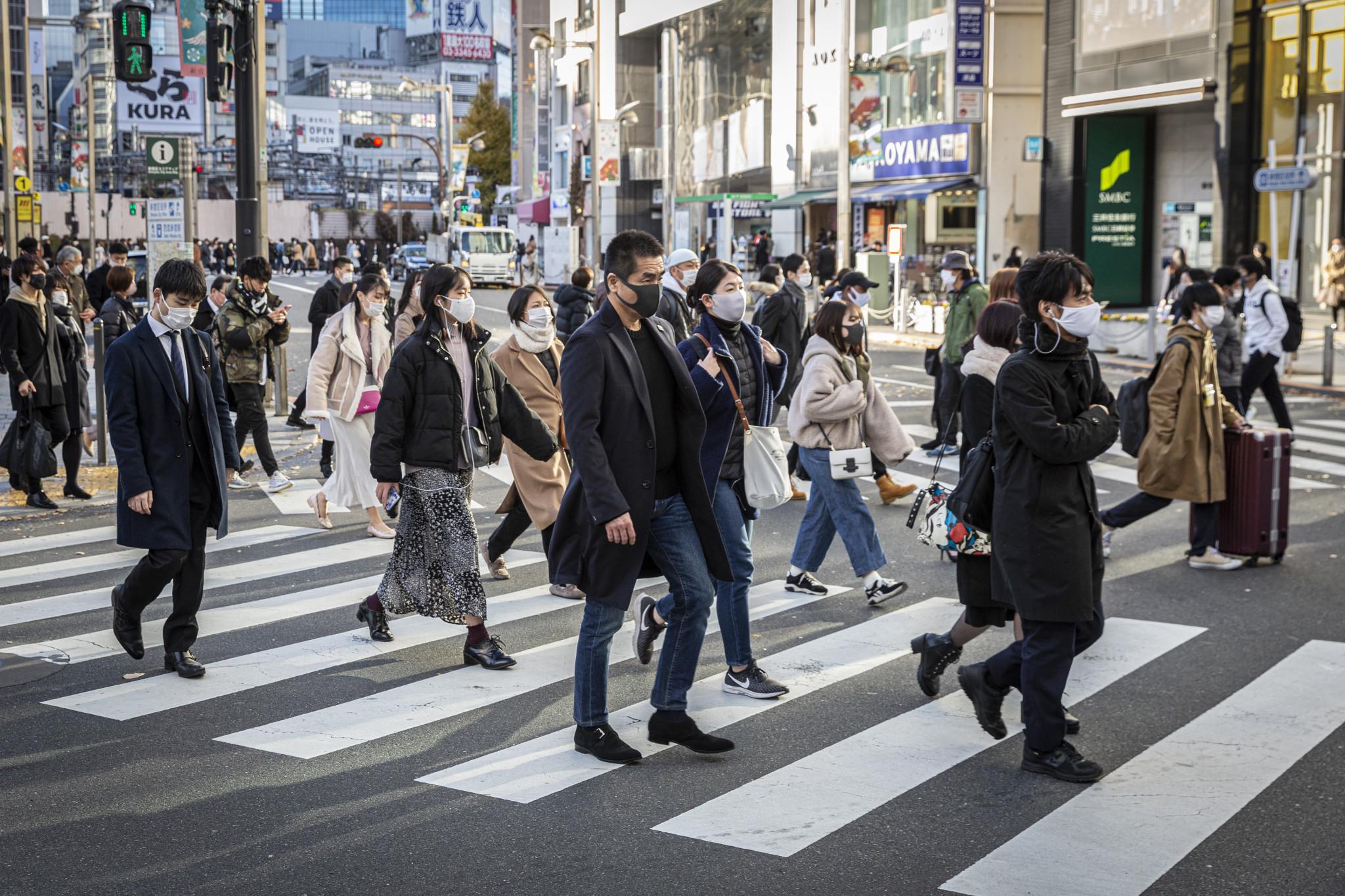Primer Ministro de Japón considera el estado de emergencia por incremento COVID
