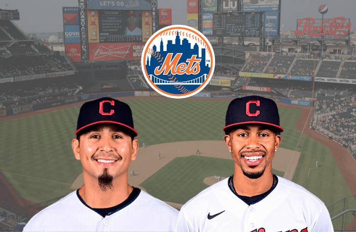 Los Mets se refuerzan con Lindor y Carrasco, traspasados por Indios