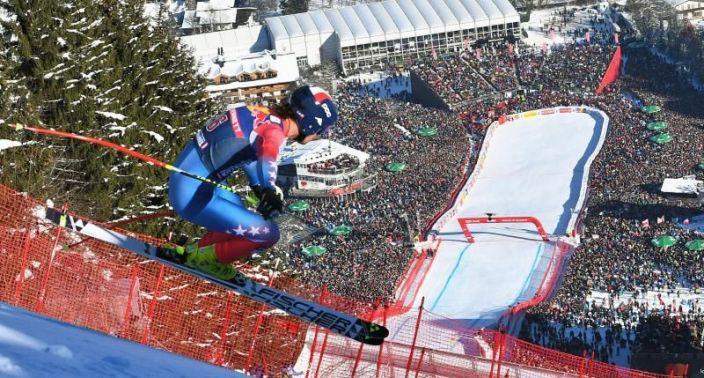 Trasladan de Kitzbühel a Flachau próximas carreras Copa del Mundo