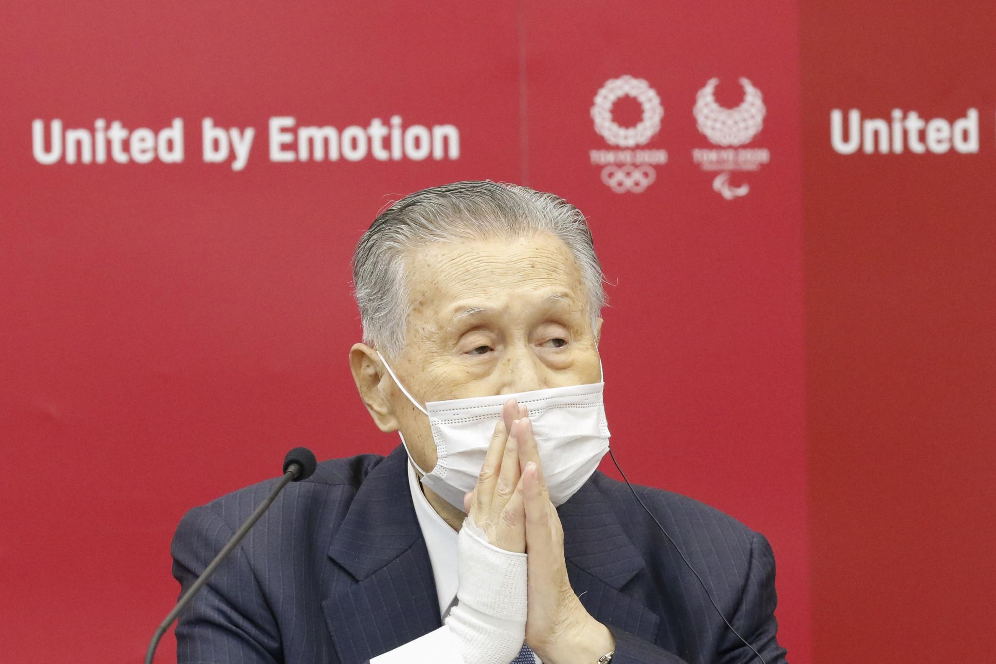 Decisión sobre asistencia de fanáticos Tokio 2020 se tomará en marzo