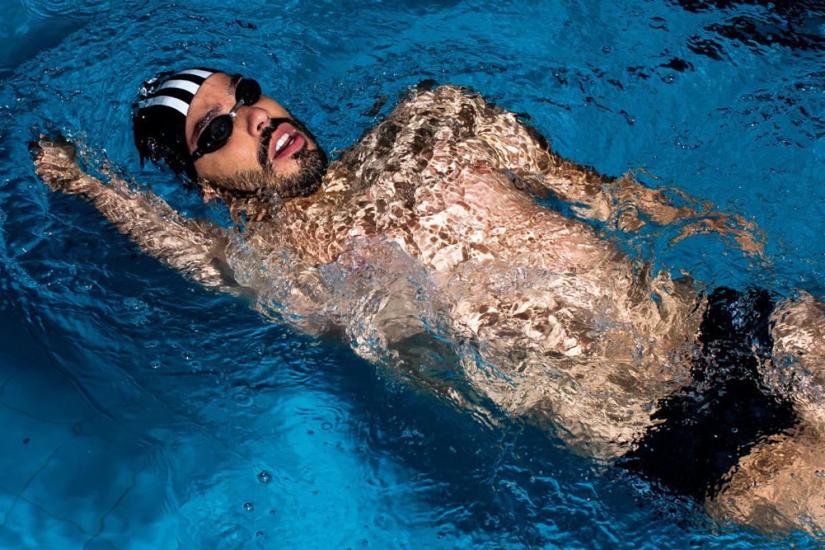 La leyenda Paralímpica Daniel Dias anuncia su retiro después de Tokio 2020
