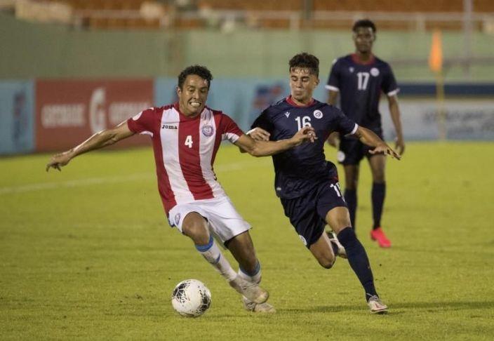 Dominicano Azcona y estadounidense Fray se unen al Inter Miami