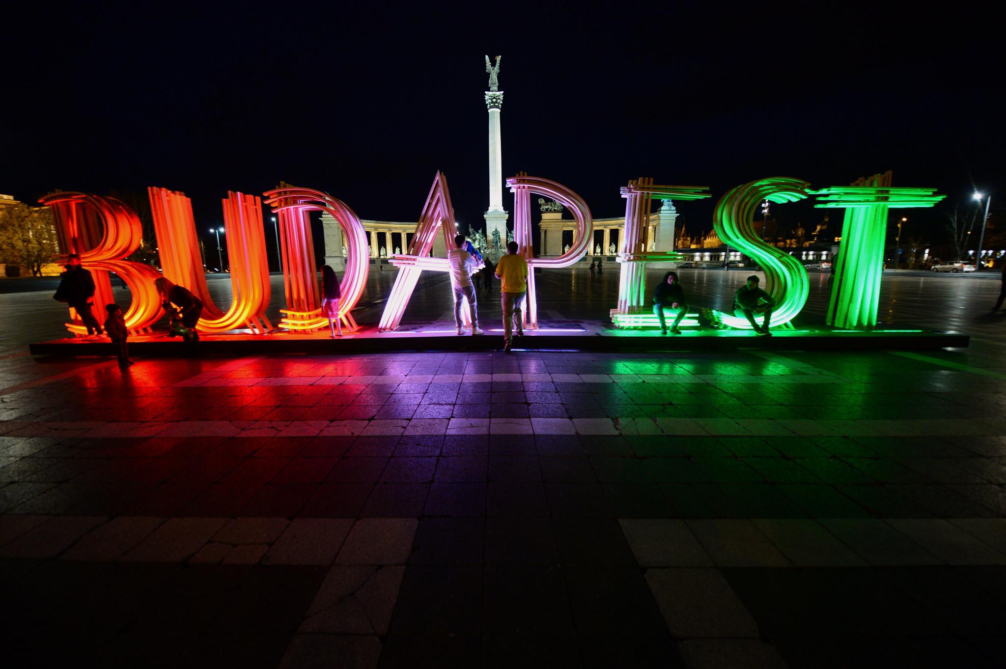 Estudian viabilidad de la candidatura de Budapest para los Juegos Olímpicos de 2032