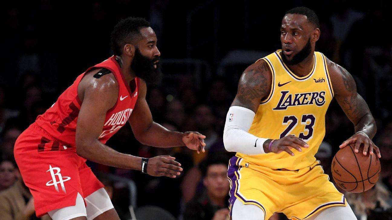 Lakers consiguen sexta victoria al hilo como visitantes