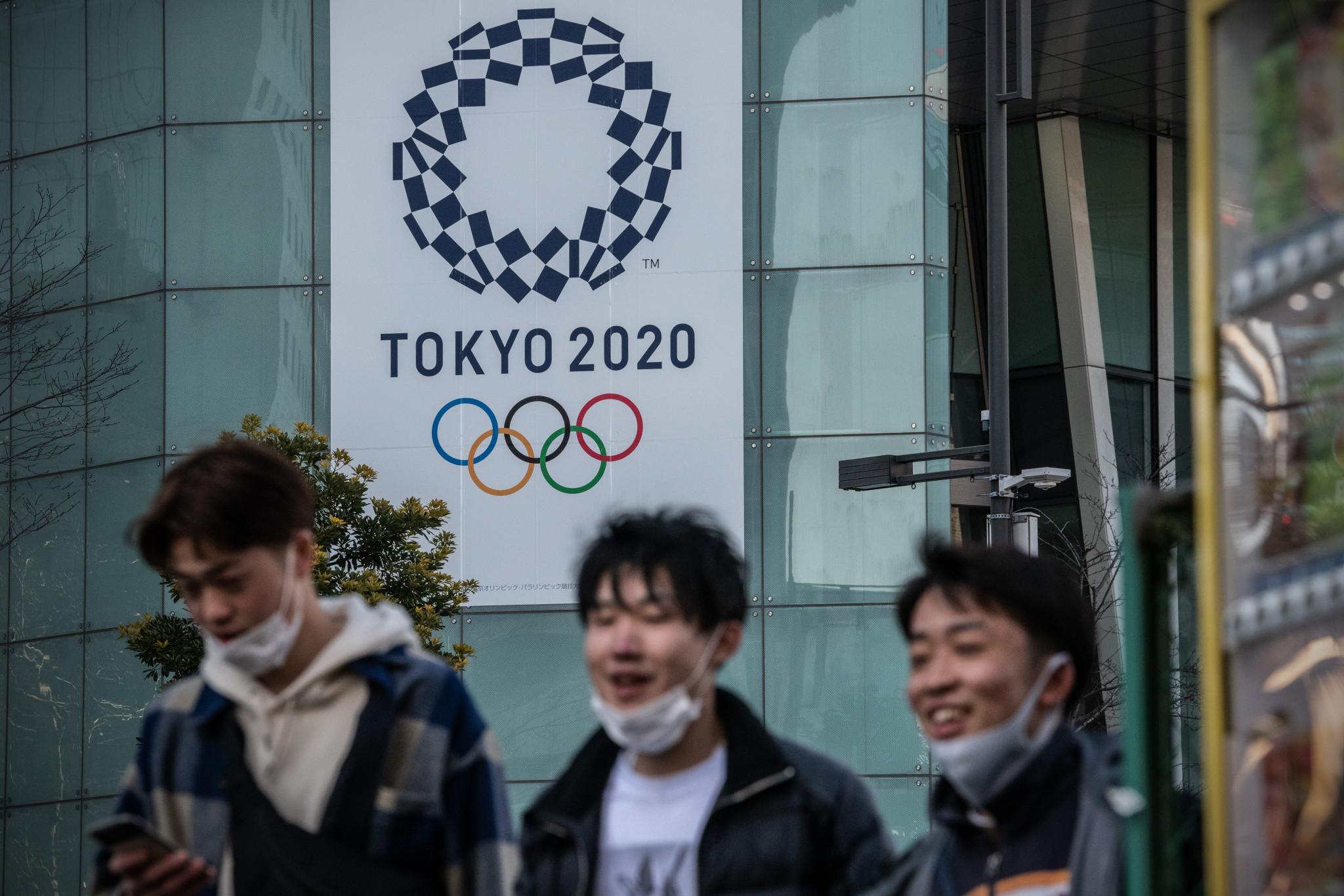 Diez mil voluntarios renunciaron a los Juegos Olímpicos