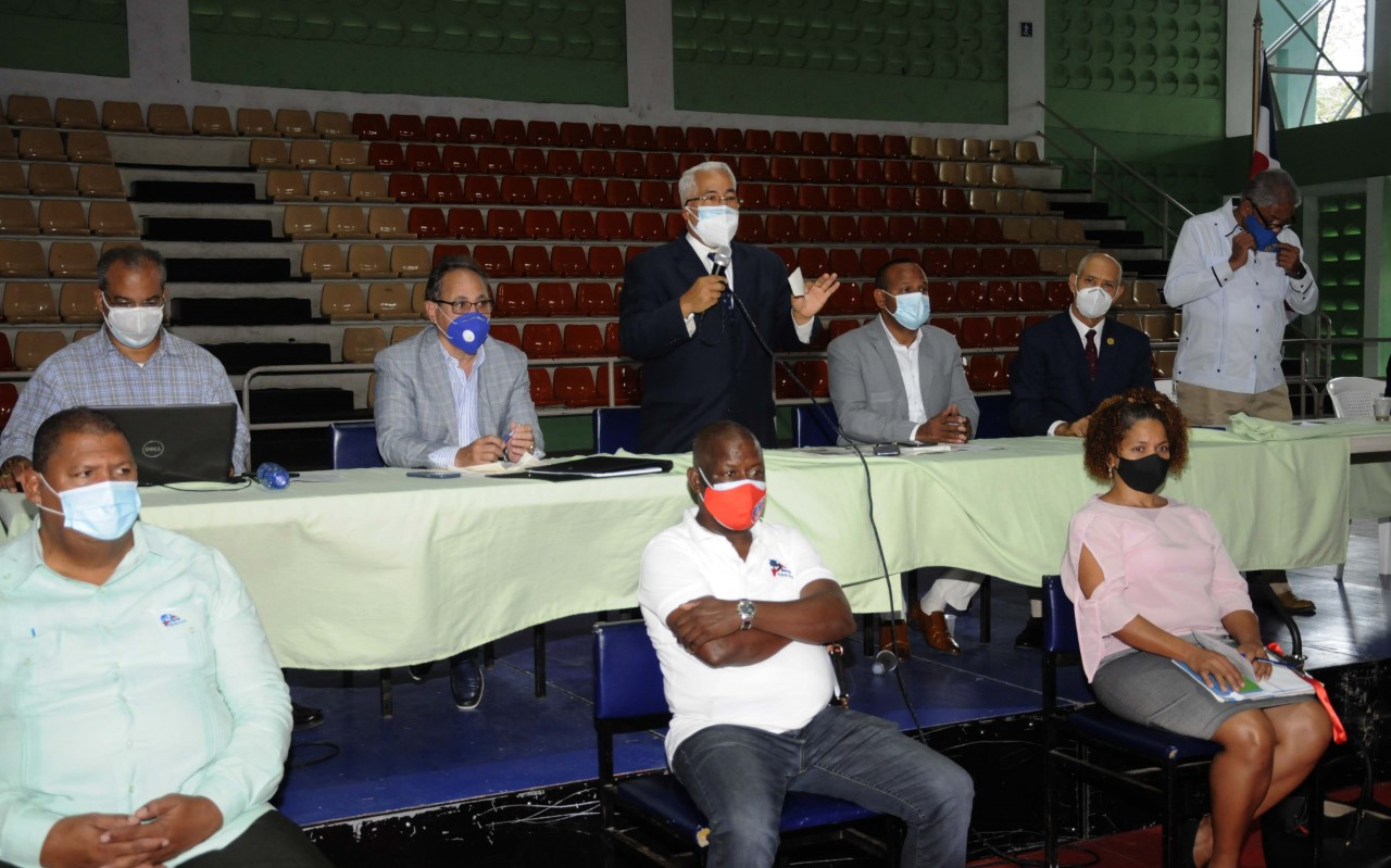 Karate va tras boletos para Tokio; aprueban informes en asamblea