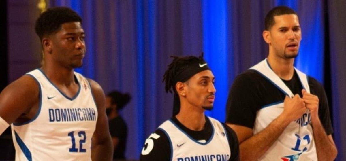 Equipo basket RD hará minicampamento previo salida a Puerto Rico
