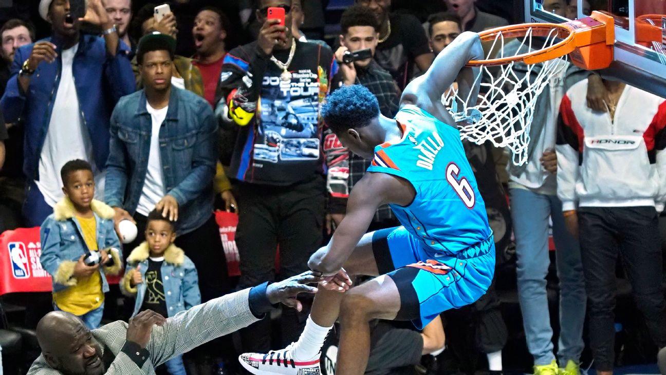 Alcaldesa de Atlanta preocupada por posible asistencia de fanáticos al Juego de Estrellas NBA 2021