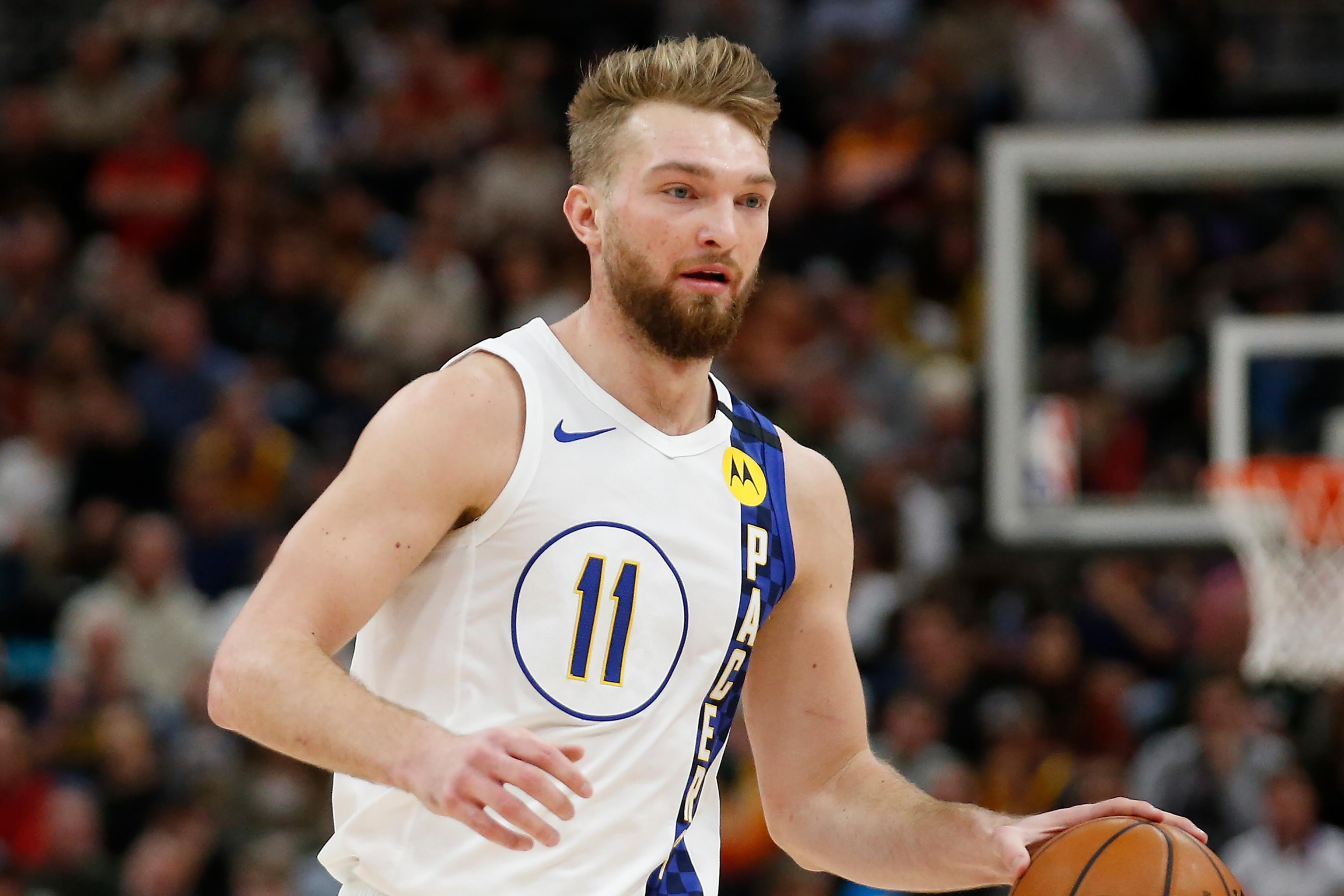 Domantas Sabonis de Indiana Pacers reemplaza a Kevin Durant en el All-Star Game