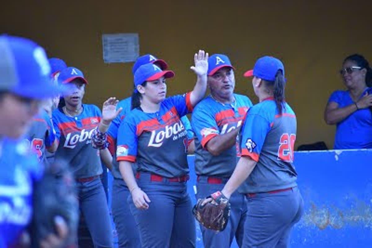 El béisbol femenino en Puerto Rico deberá jugarse entre agosto y septiembre