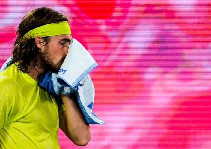 Medvedev frena a Tsitsipas y se enfrentará a Djokovic en la final