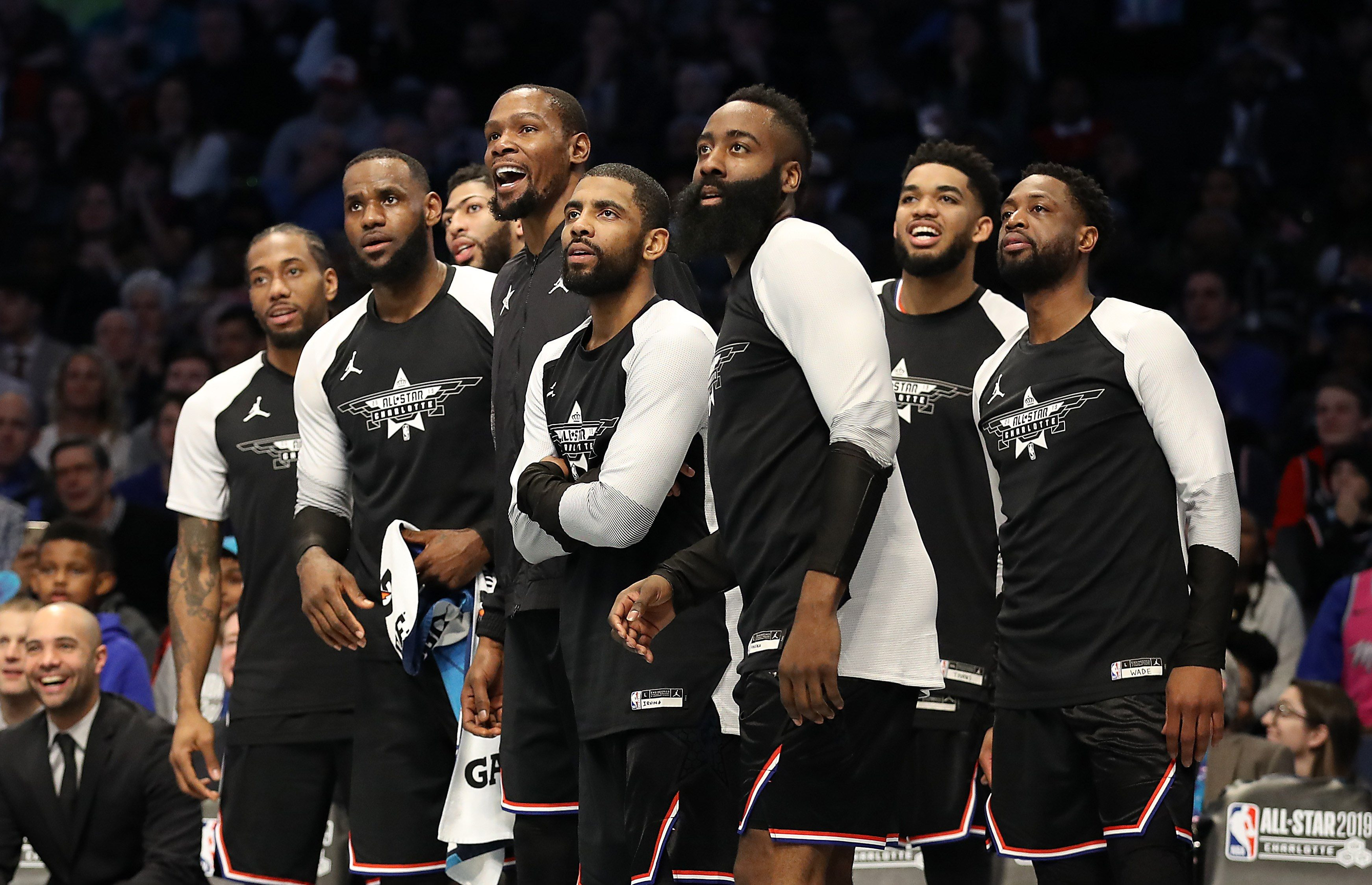 El Juego de Estrellas 2021 de la NBA será efectuado en Atlanta