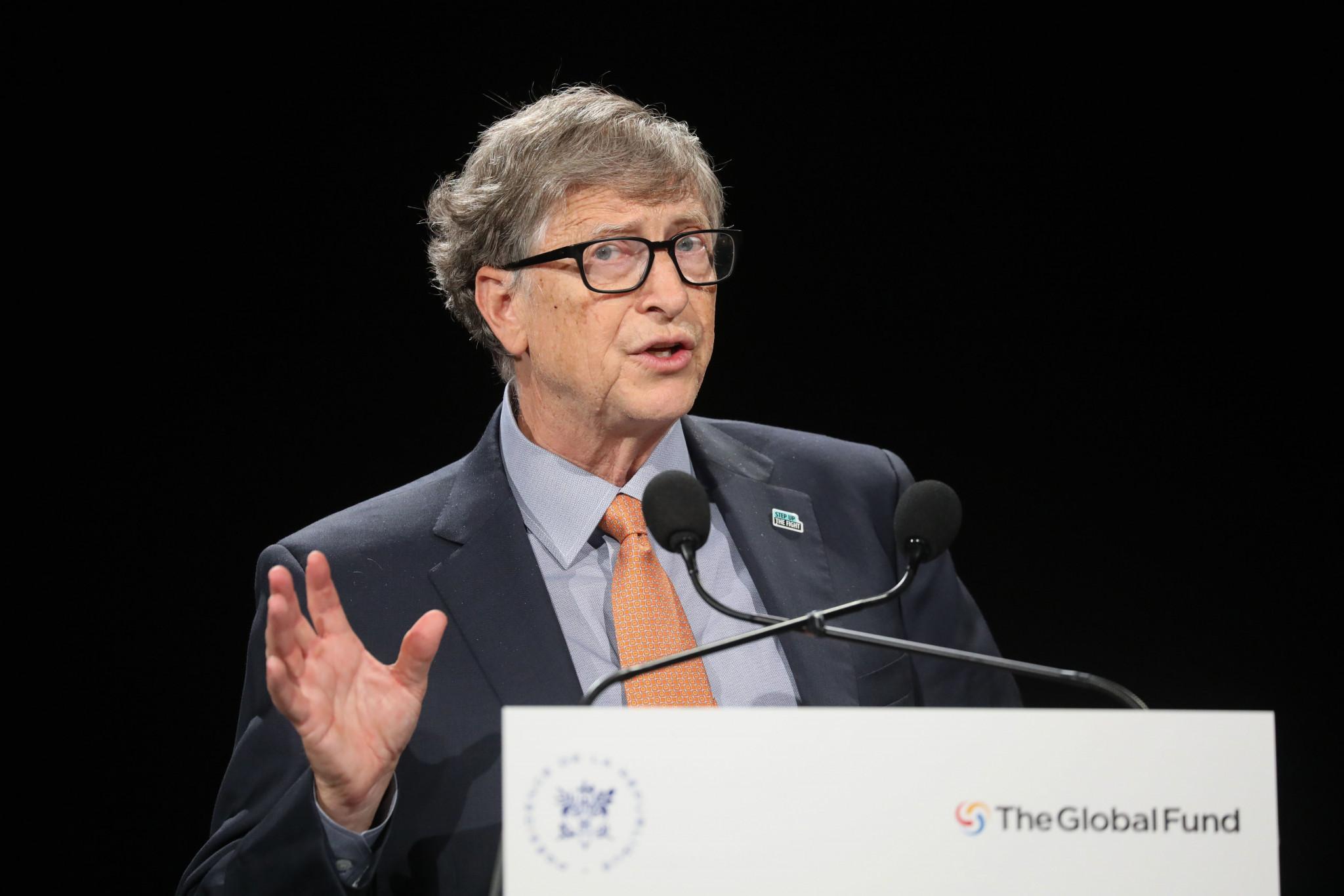 Gates afirma que puesta en escena Tokio 2020 depende del lanzamiento de la vacuna COVID-19