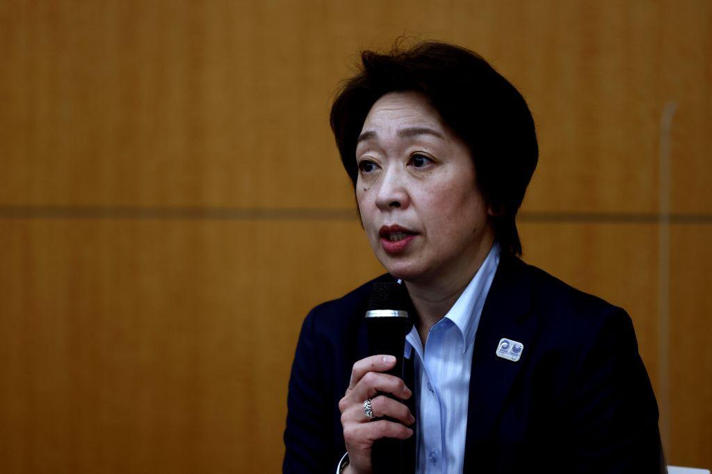 Presidente de Tokio 2020 afirma que un número limitado de fanáticos debería asistir a los Juegos