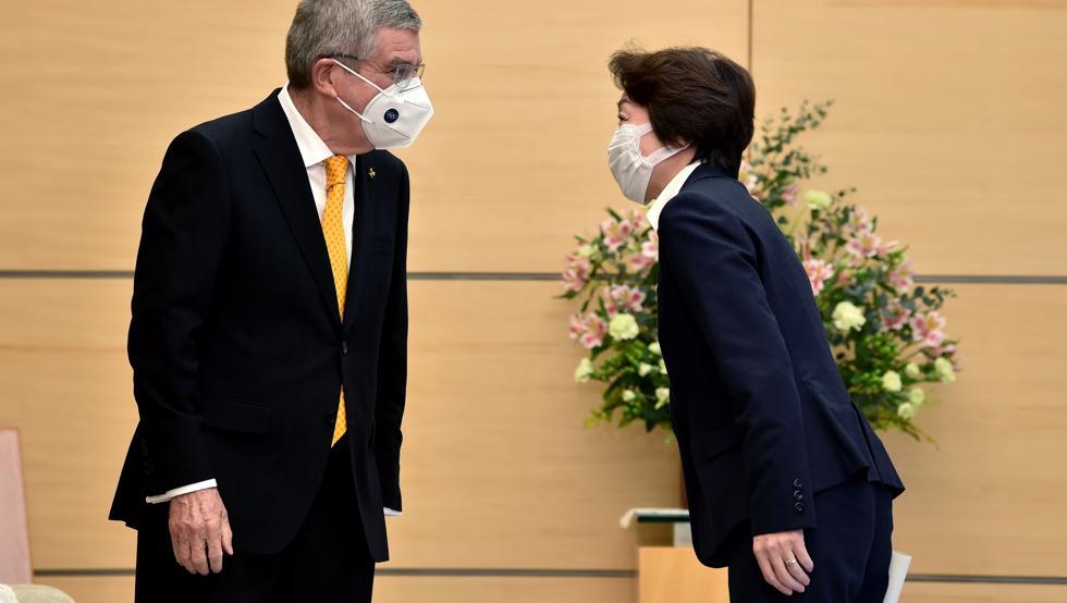 COI apoya escogencia de Hashimoto Seiko como nueva presidente de Tokio 2020
