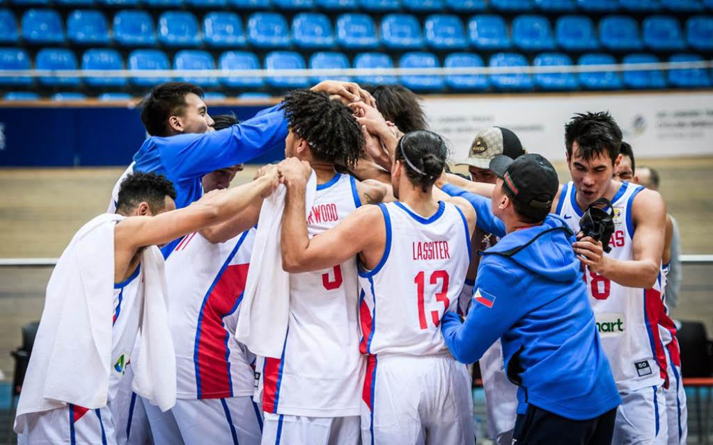 Filipinas será rival del equipo dominicano en clasificatorio olímpico