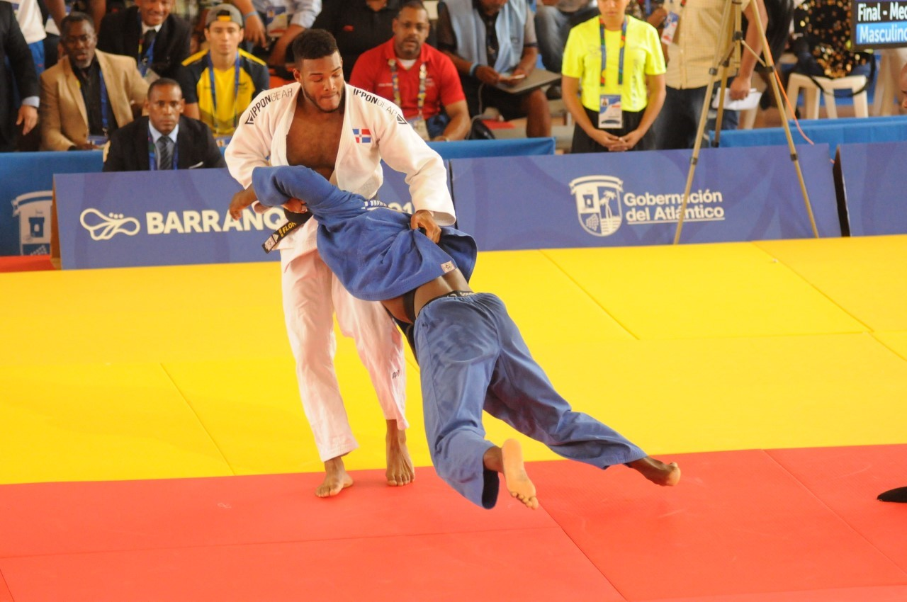 Judocas salen a clasificatorio olímpico Grand Slam de Tel Aviv