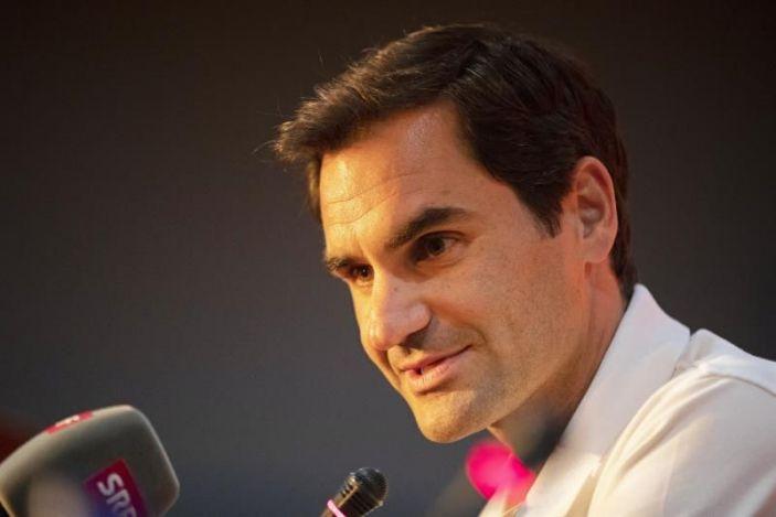 Federer volverá al ruedo la próxima semana