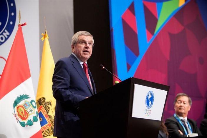 COI pide a Perú vacunar contra covid-19 a sus atletas Tokio 2020