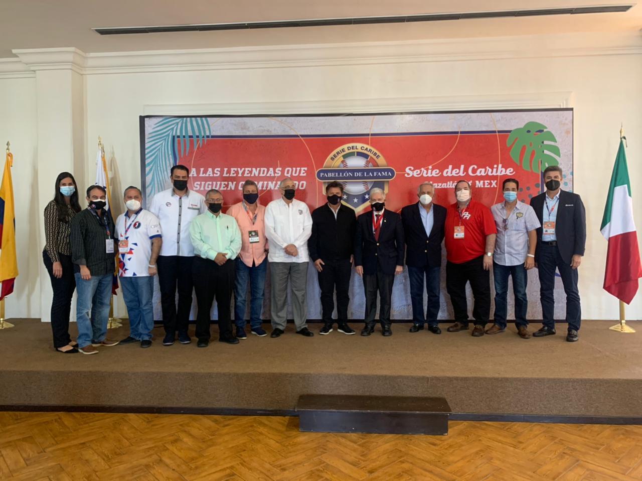 República Dominicana es confirmada como sede de la Serie del Caribe de 2022