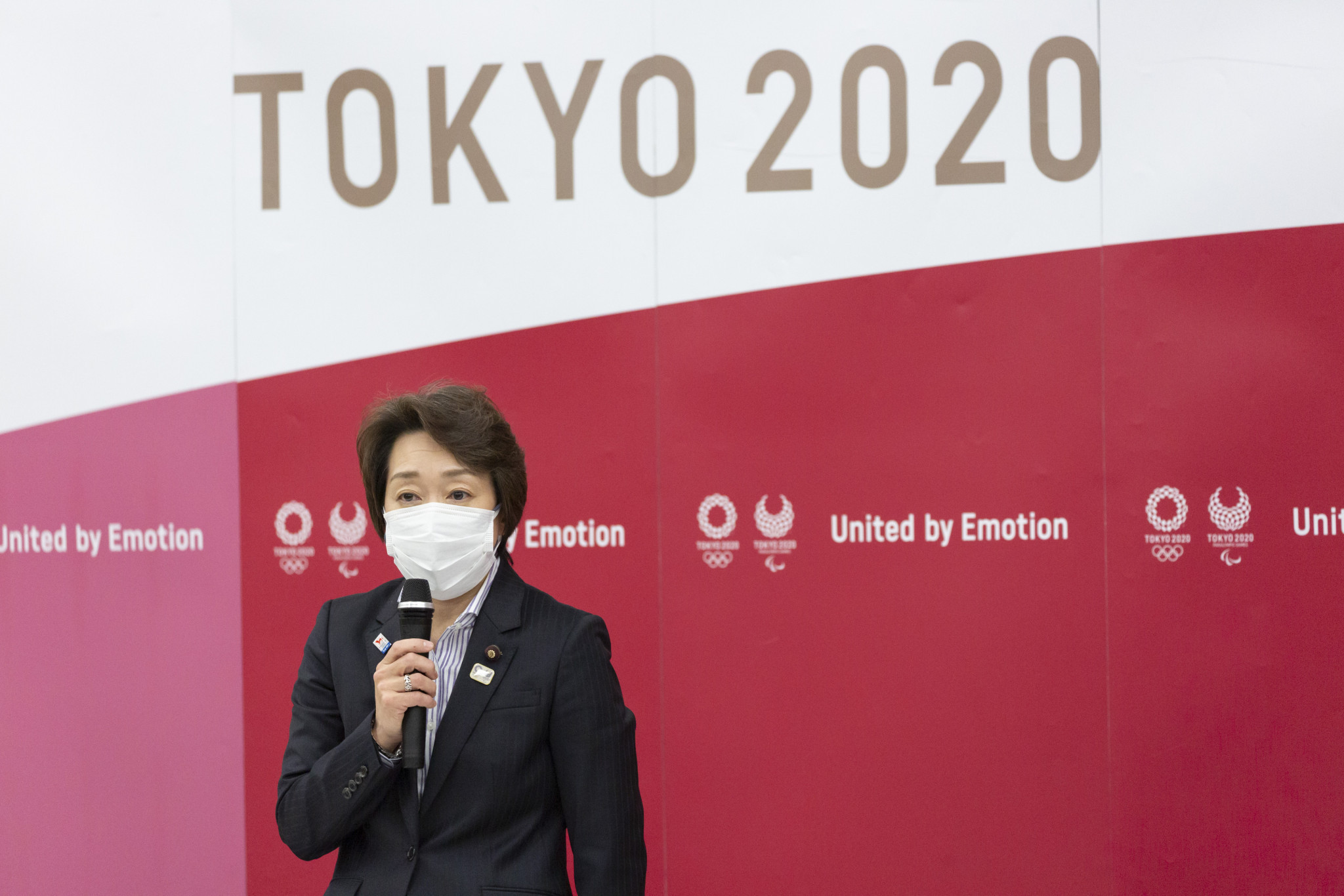 Presidente de Tokio, Hashimoto, excluirá a Mori de sus cargos oficiales