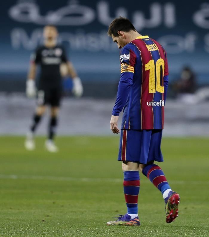 Laporta y Font aseguran que Messi