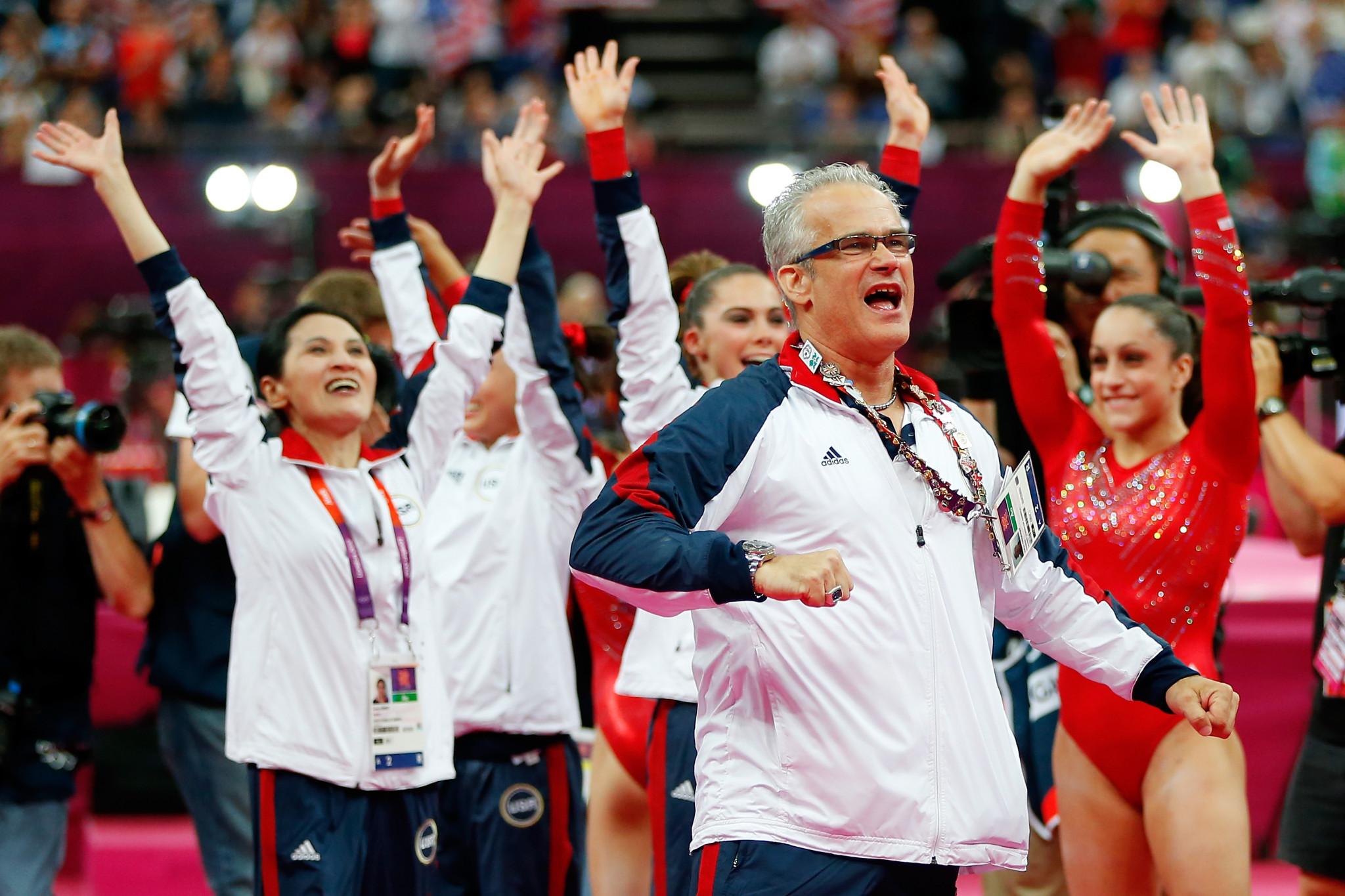 El ex entrenador de gimnasia de EE. UU. Geddert fue encontrado muerto después de cargos de agresión sexual