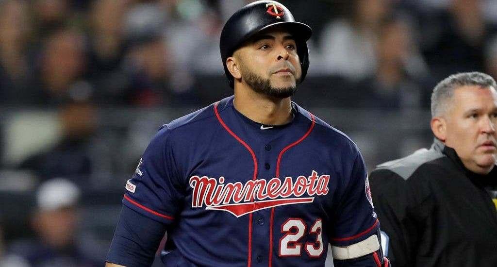 Dodgers y Bravos irían por Nelson Cruz de implementarse bateador designado en LN