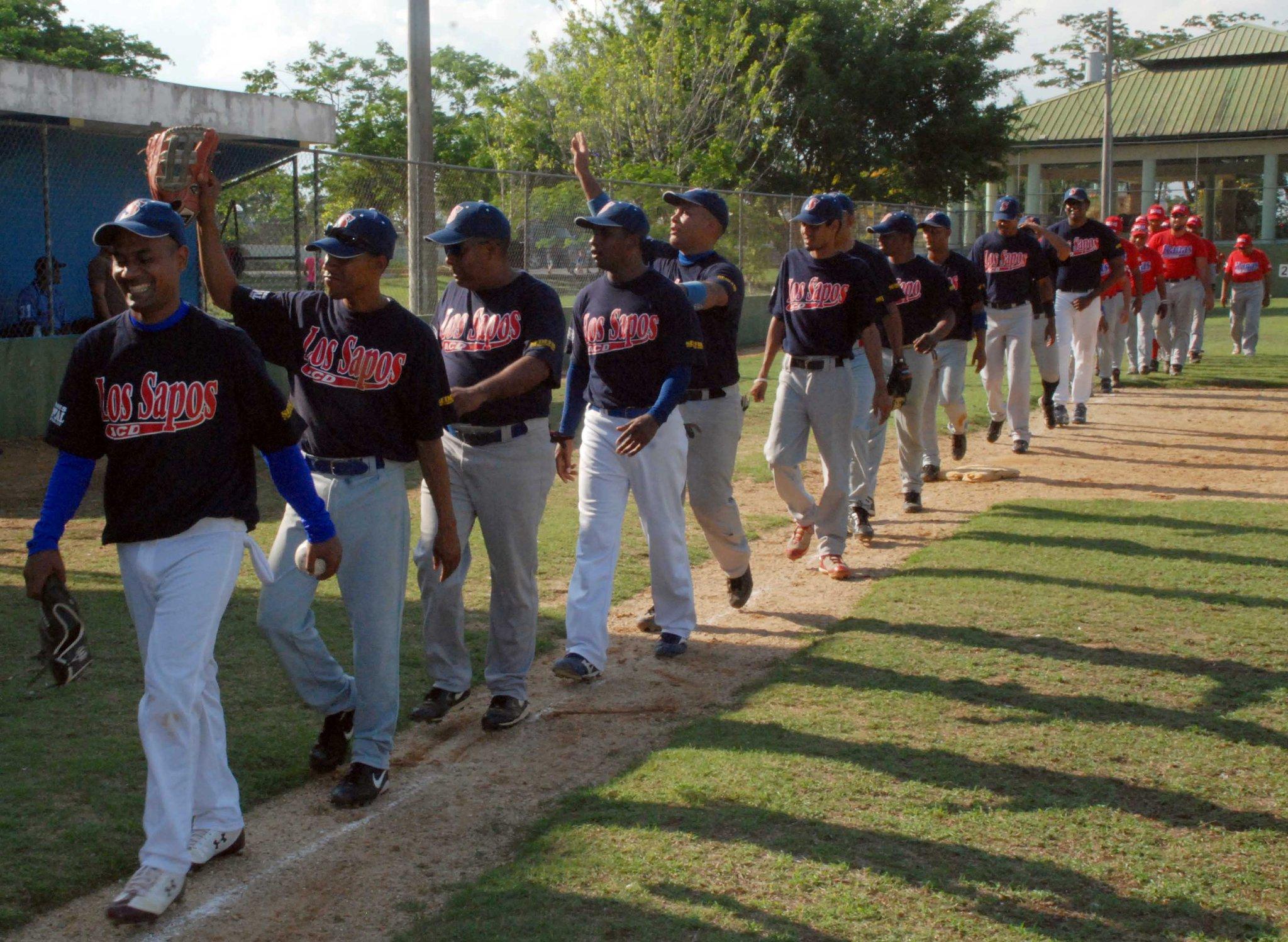 ACD convoca inicio de prácticas Liga Softbol Macos