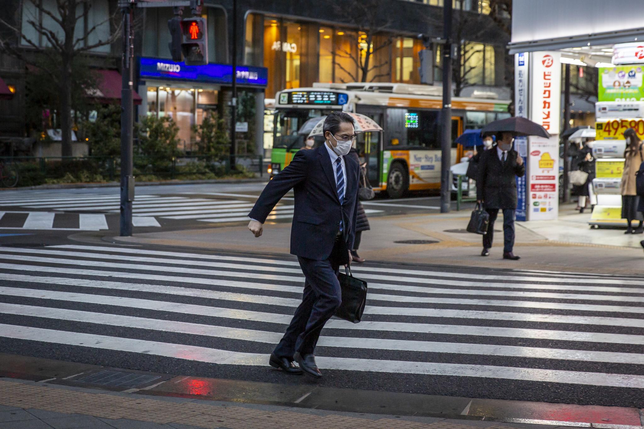 Tokio permanecerá en estado de emergencia durante dos semanas más