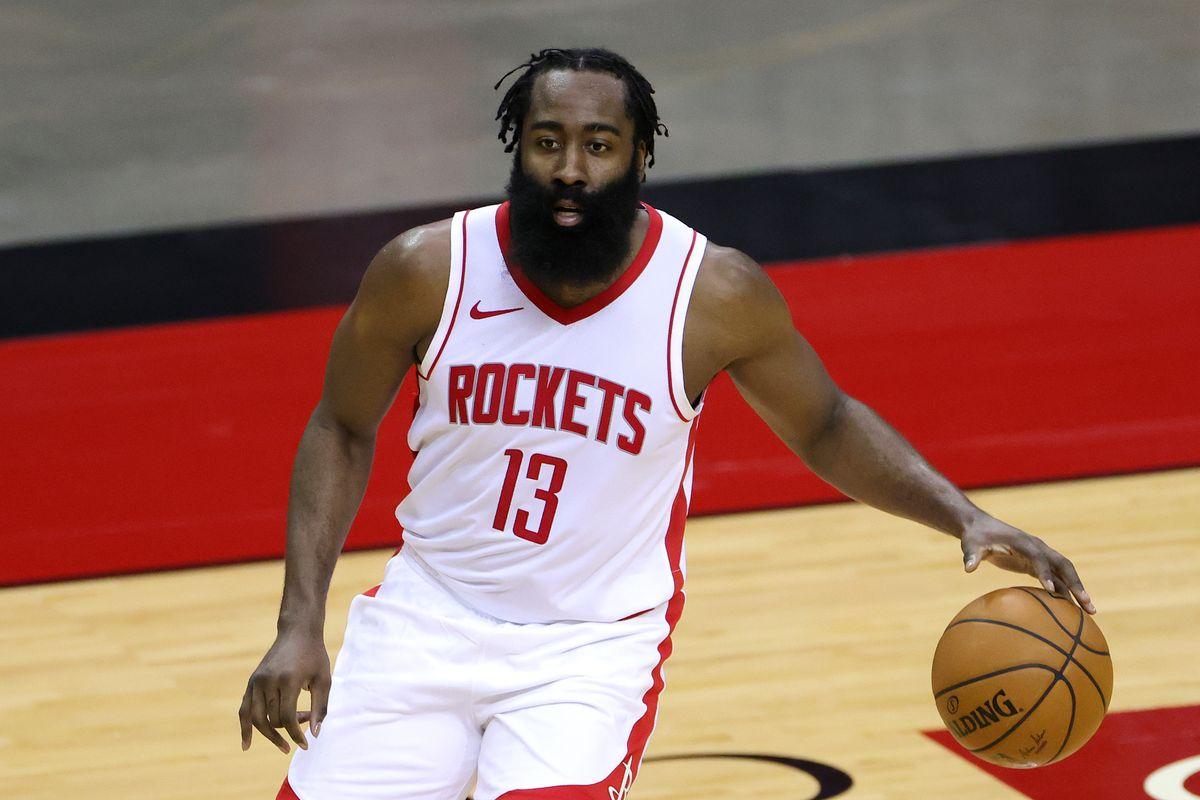 Dueño de Rockets dice retirarán la camiseta de James Harden