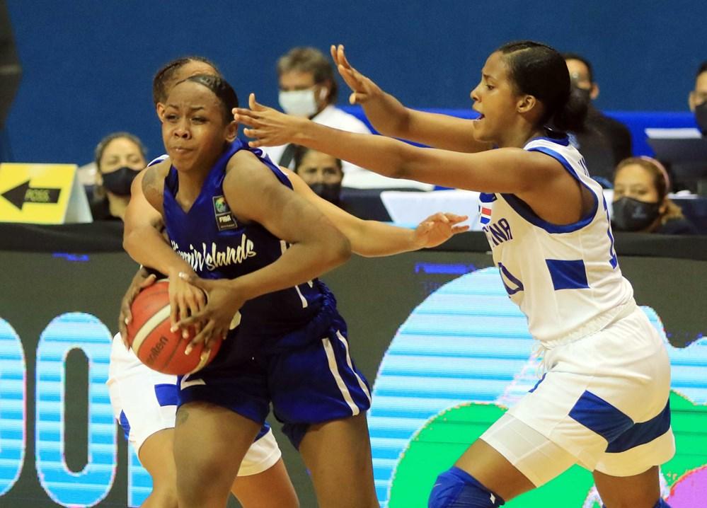 Equipo superior pierde segundo partido en CentroBasket Femenino