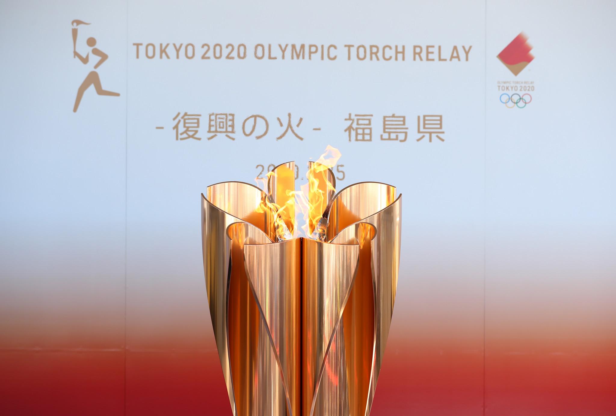 Etapa final Relevo de la Antorcha recordará olimpiadas 1964