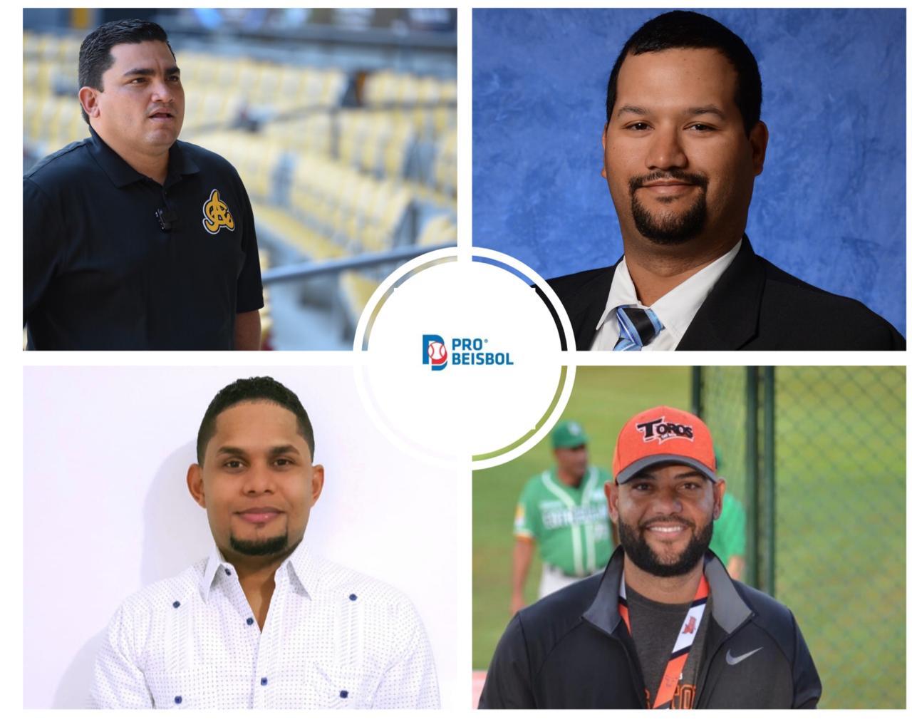 Probeisbol designa comité seleccionador para el Preolímpico