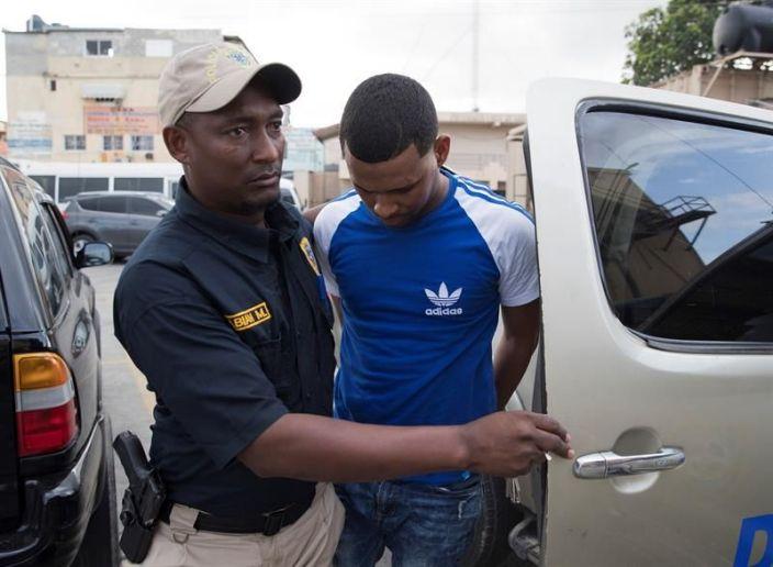 Tribunal aplaza juicio a acusados de atentar contra 'Big Papi' Ortiz