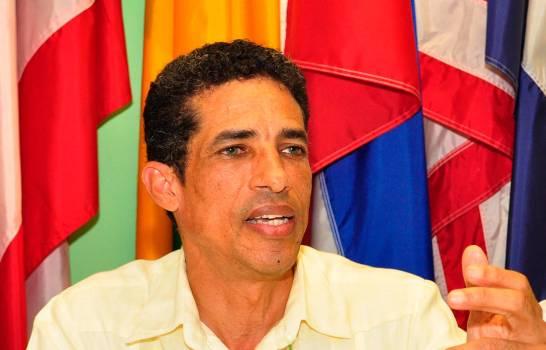 Jorge Blas Díaz, electo en el consejo  de dirección de la COPACI
