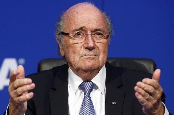Exdirigentes de la FIFA Blatter y Valcke reciben nuevas sanciones