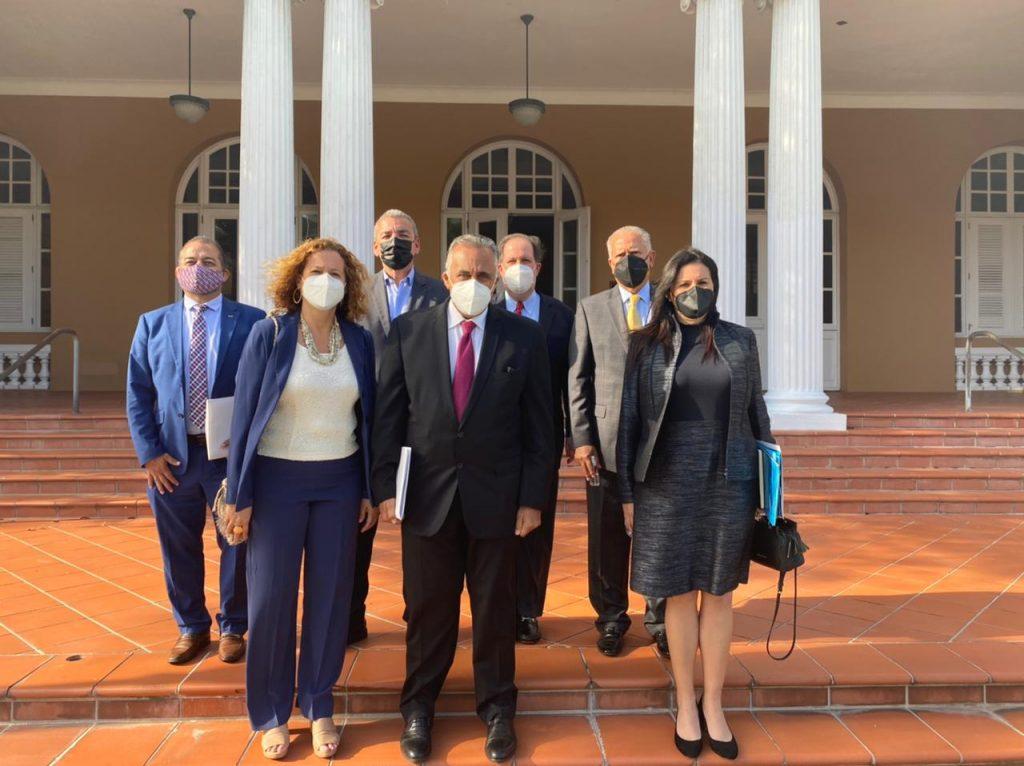 Mayagüez optimista en búsqueda de sede para Juegos Centroamericanos y del Caribe 2022