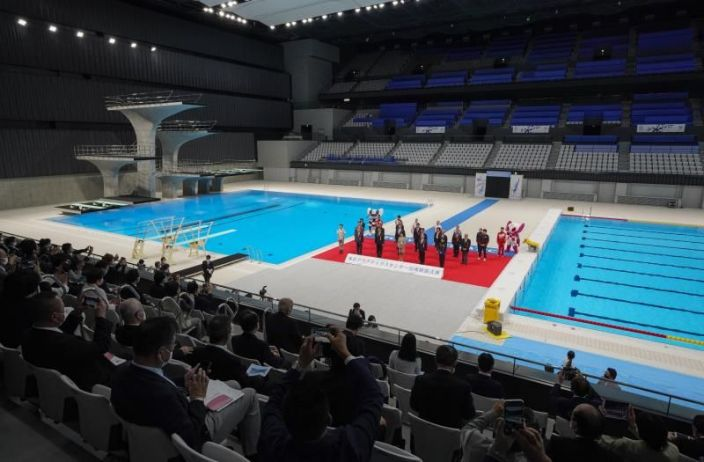 Gobierno japonés descarta la presencia de espectadores extranjeros