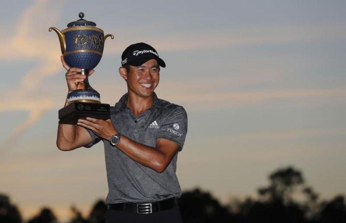 Morikawa, campeón Workday Championship, Korda el Gainbridge LPGA