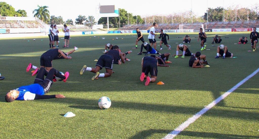 Cibao FC abre campamento frente a temporada 2021 de la LDF