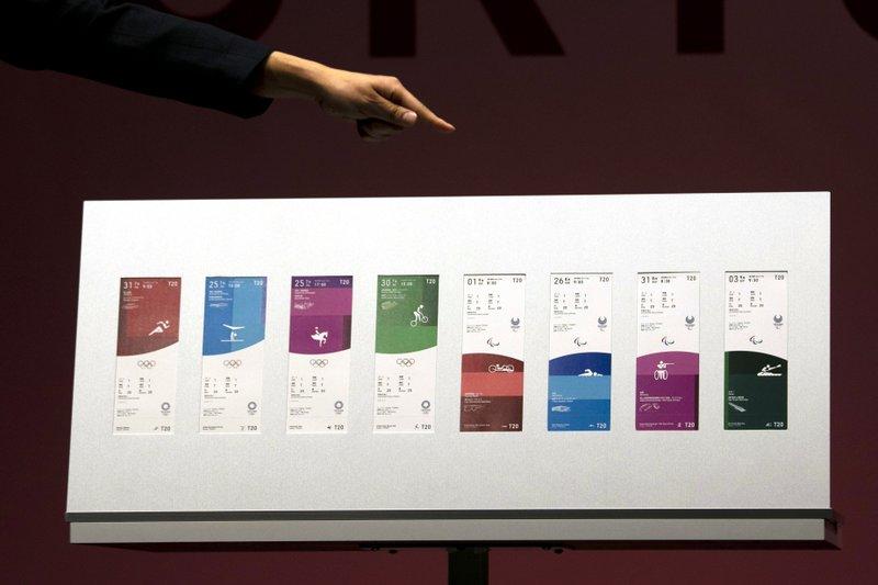 Dudas por devoluciones de boletos de Tokio 2020