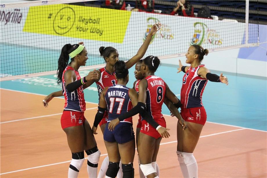 Dominicana será sede torneo clasificatorio panamericano Junior Cali