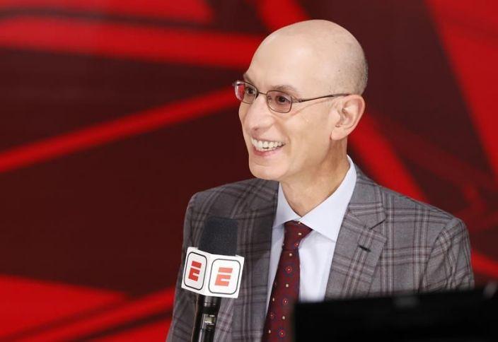 NBA espera retomar calendario habitual en temporada 2021-2022