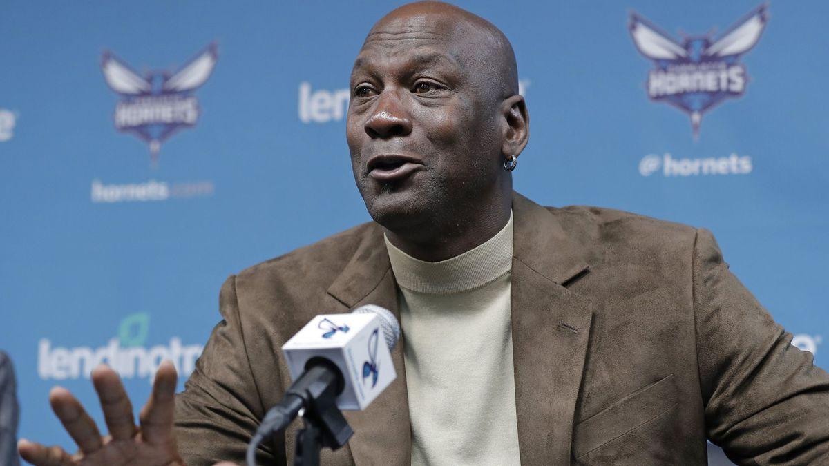 Según Forbes, Michael Jordan perdió 500 millones de dólares en 2020